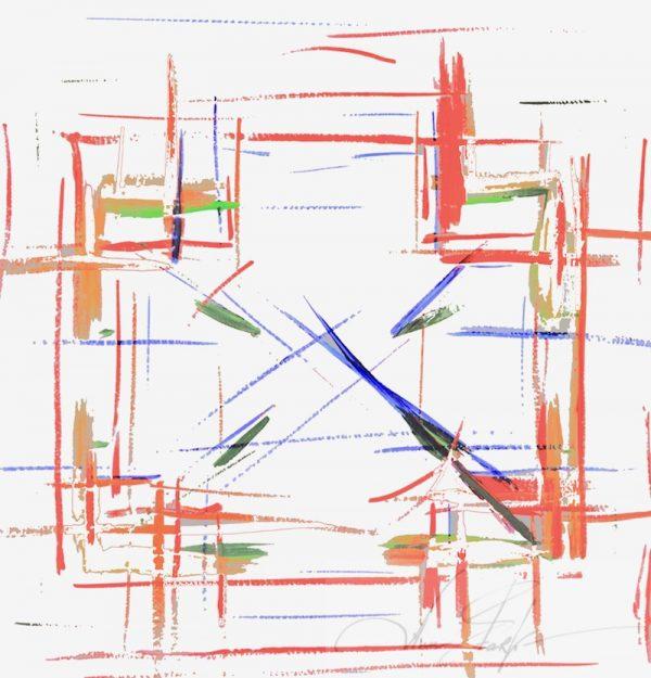 mandala 180400144 by AnnStark (digital)